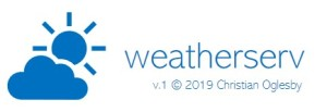 Weatherserv